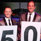 Australia's Pop Vocal Group Human Nature Celebrates Milestone with 1,500 Performances as Residence Headliners in Las Vegas