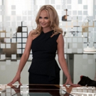 Photo Flash: First Look - Kristin Chenoweth Guests on Upcoming YOUNGER Season 4!
