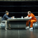 BWW Review: Forum's BUILDING THE WALL Misses the Mark