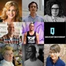 Queer|Art Announces Mentors for 2017-18 Program Cycle