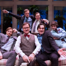 BWW Review: MY NIGHT WITH REG at the Panasonic Theatre