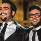 International Vocal Trio Il Volo Announces Return to Fox Theatre 3/16