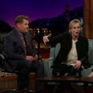 VIDEO: Jane Lynch Raps Nicki Manj's 'Anaconda' on LATE LATE SHOW