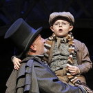 BWW Review: CHRISTMAS CAROL at Kansas City Repertory Theatre