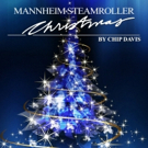 Mannheim Steamroller Christmas to Bring Holiday Spirit to Concord This December