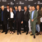 FREEZE FRAME: Meet the Company of THE PRESENT on Broadway!