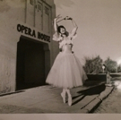 Theatre in Historic Places: A Ballerina in the Desert's Legacy Lives on at AMARGOSA OPERA HOUSE