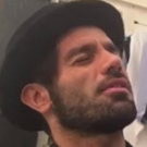 STAGE TUBE: Ramin Karimloo is Rainbow High with New EVITA Cover