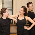 Photo Coverage: Go Inside Rehearsals For TINK! at NYMF