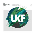 UKF Release Annual Compilation 'UKF Drum & Bass 2016', Out Now