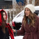 HBO to Debut New Comedy Series DIVORCE, Starring Sarah Jessica Parker, 10/9