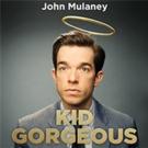 John Mulaney Brings KID GORGEOUS to Colorado this Fall