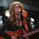 VIDEO: Margo Price Performs 'Hurtin (On The Bottle) on LATE SHOW