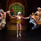 BWW Review: NEW YORK THEATRE BALLET Presents a Classical CINDERELLA Filled With Imagination And Wonder
