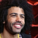 Photo Coverage: Meet the Nominees- HAMILTON's Daveed Diggs