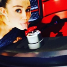 Miley Cyrus Named Key Adviser for 10th Season of THE VOICE
