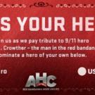 American Heroes Channel & USA TODAY Search for America's Ultimate Selfless Hero