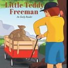Edward Freeman Shares LITTLE TEDDY FREEMAN