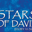 Farah Alvin and More Set for STARS OF DAVID: A MUSICAL at 92Y This Month