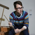 Photo Flash: In Rehearsal for MERLIN at Nuffield Southampton