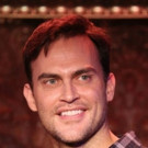 DVR Alert: Cheyenne Jackson Visits NBC's TODAY This Morning