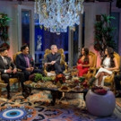 First Look: Bravo Presents Dramatic 2-Night SHAHS OF SUNSET Reunion, Beg. 8/2