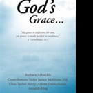 Barbara Arbuckle Shares WITH GOD'S GRACE...