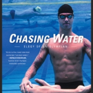 Olympic Gold Medalist Anthony Ervin Releases Memoir, CHASING WATER: ELEGY OF AN OLYMPIAN