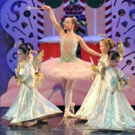 American Dance of Theatre of Long Island to Bring CLARA'S DREAM: THE NUTCRACKER to PTPA, 12/4
