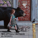 Red Hot Chili Peppers' New Album 'The Getaway' Out Today on Warner Bros. Records