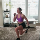 STAGE TUBE: Christine Salus Presents Holiday HIIT #3 - 400 Calorie SMASH - No Equipment