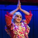 Photo Flash: First Look at BOLLYWOOD JACK at Tara Theatre