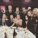 PHOTO: First Look - FRIENDS Cast Reunite at Tribute to James Burrows