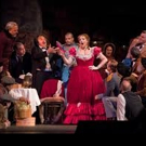 Met Opera to Present Return of LA BOHEME, 11/23
