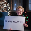 STAGE TUBE: Secretary Clinton Reminds Us What's Important This Holiday Season on SNL