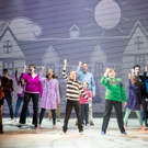 Photo Flash: First Look at Children's Theatre Company's DIARY OF A WIMPY KID World Premiere Photos