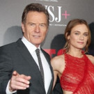 PHOTO: Bryan Cranston & More Attend New York Premiere of THE INFILTRATOR