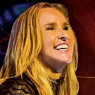 Celebrate the Holiday Season with Rock Icon Melissa Etheridge on 12/5 at The Ridgefield Playhouse