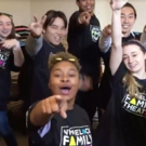 STAGE TUBE: Wheelock Family Theatre's AKEELAH & THE BEE Cast Wants You to 'V-O-T-E'