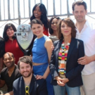 Photo Coverage: 2016 Tony Award Nominees Celebrate at the Top of the Empire State Building!