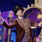 VIDEO: Get A First Look At CHARLIE AND THE CHOCOLATE FACTORY on Broadway