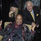 Photo Flash: Quincy Jones and Mel Brooks Honored At 15th Annual BACKSTAGE AT THE GEFFEN Fundraiser Photos
