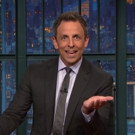 VIDEO: Seth Meyers Has Harsh Message for Bernie or Bust Die-Hards: 'We Don't Have Time for This!'