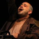 BWW Review: Theater by Palestinians: TAHA at the Kennedy Center