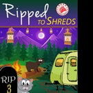 RIPPED TO SHREDS by Jeanne Glidewell is Released