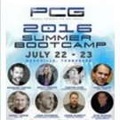 PCG Nashville to Hold 3rd Annual Summer Bootcamp for Aspiring Singer-Songwriters