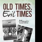 J. Endrényi Shares OLD TIMES, EVIL TIMES