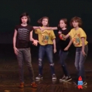 STAGE TUBE: FUN HOME Kids Perform 'Gee, Mr. Miranda' at BC/EFA's 2016 Easter Bonnet Competition