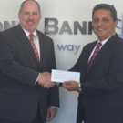 City National Bank Continues Support of SBCO Families Program