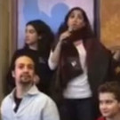 STAGE TUBE: ON YOUR FEET Cast Crashes #Ham4Ham with IN THE HEIGHTS/ON YOUR FEET Mashup